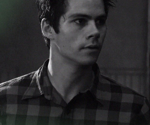 dylan o'brien and stiles stilinski image