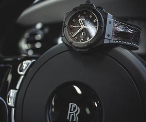 luxury and rolls royce image
