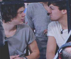 soulmates, harry and louis, and larry image