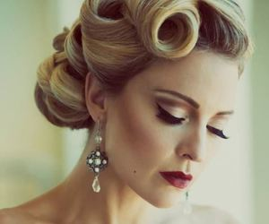 accessories, woman, and classy image