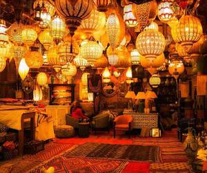 alternative, indie, and lamps image