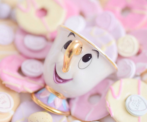 disney, pink, and cute image
