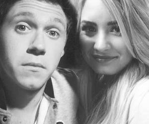 demi lovato, niall horan, and diall image