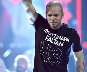 mexico and calle 13 image