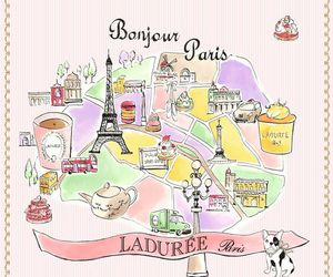 art and laduree image