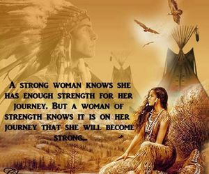 native american, spirit, and wisdom image