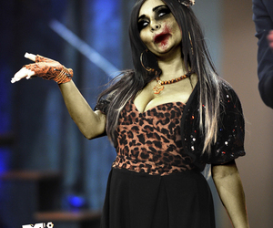 zombie, jersey shore, and snookie image