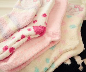 fashion, cute, and fluffy image