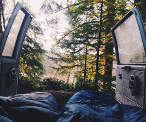 hipster, travel, and indie image