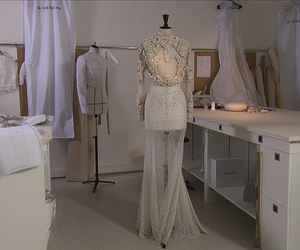 Couture and lace image