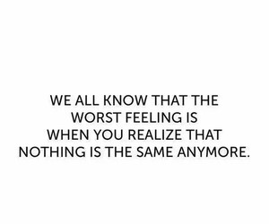 quotes, sad, and feeling image