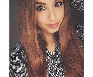amazing, beautiful, and brunette image