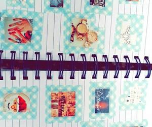 diy note book image
