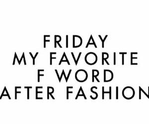 fashion, friday, and lalala image