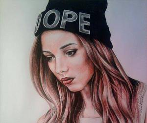 little mix, draw, and jade image