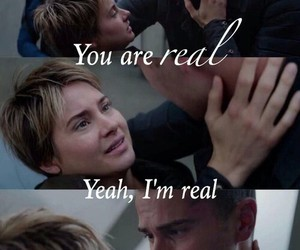 four, tris, and tobias image