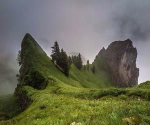 amazing, beautiful, and cliffs image