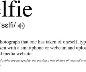 definition, hehe, and selfie image