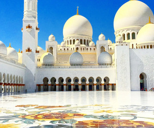 love it and mosque image