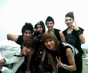 boa, SHINee, and Jonghyun image