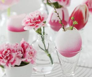easter and pink image