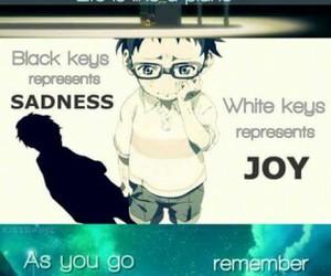 anime and life image