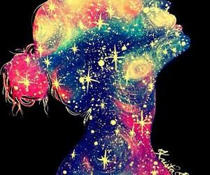 amor, Ella, and galaxia image