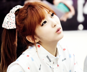 kpop, 4minute, and sohyun image