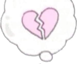 heart and stamp image