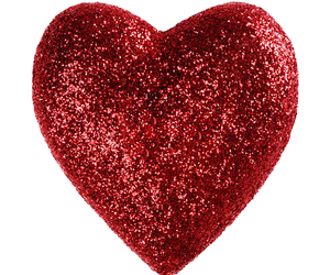 heart, red, and png image