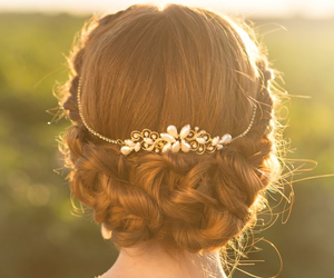 hairstyle, twist, and vintage image