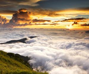 amazing, mountain, and photo image