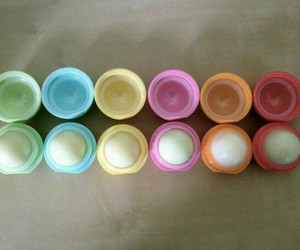 cute stuff, baby lips, and eos image