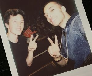 kalin and myles image