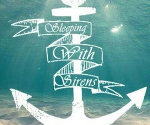 sleeping with sirens, sws, and anchor image