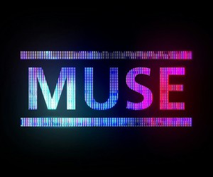 muse, music, and band image