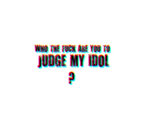 idol image