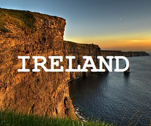 europe, ireland, and travel image