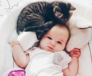 girl and kid image