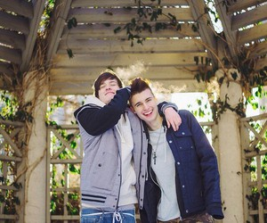 brothers and crawford collins image