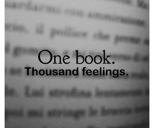 book, famous, and feelings image