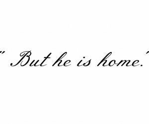he, him, and home image
