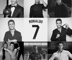 Best, cristiano, and football image