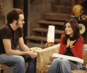 that 70s show, hyde, and jackie image