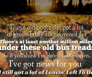 country music, Lyrics, and dierks bentley image