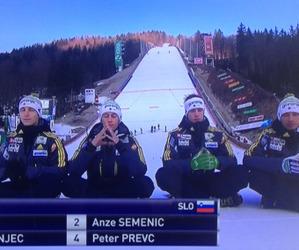 slovenia, ski jumping, and planica image