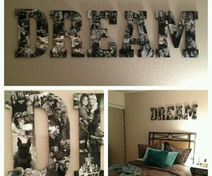 diy, Dream, and room image