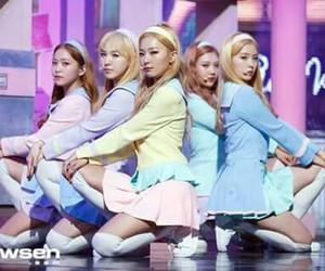 kpop, red velvet, and korean music image