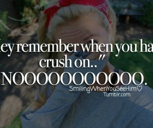 crush, funny, and cute image