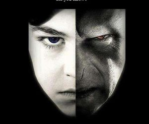 harry potter and voldemort image